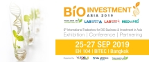 Matchmaking event for European and Southeast Asian researchers/innovators in Bangkok