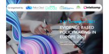 Evidence Based Policymaking in Europe Summit 2021