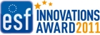 ESF Innovation Award