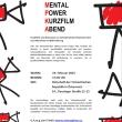 Einladung zum Mentalpowerkurzfilm Abend der Sozialmarie