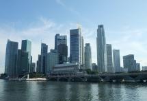 SEA-EU-NET 2 bei der Technology Innovation International Konferenz in Singapur