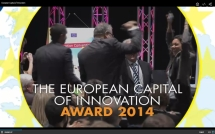 Recommendation by ZSI: EC seeks the next European Capital of Innovation