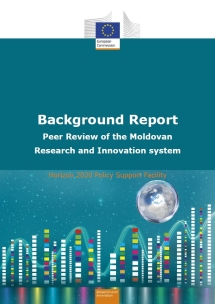 Peer Review of The Moldovan Research and Innovation System