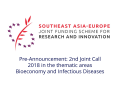 SEA-EU Joint Funding Scheme announces 2nd Call