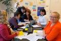 Training of Ukrainian Neuroscientists at ZSI