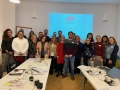 CHERRIES project successfully launched with Kick-off meeting in Vienna