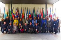 EU, Latin America and the Caribbean – bringing regions together