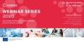 CHERRIES launches Webinar series