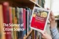 """Neue Publikation über die Wissenschaft von """"Citizen Science"""" veröffentlicht"""