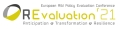 ReValuation'21 - The European R&I Policy Evaluation Conference