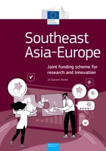 European Commission published success stories from the SEA-EU JFS