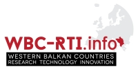 WBC-RTI.info Information Platform (Western Balkan Countries - Research, Technology, Innovation)