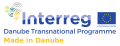 Made in Danube - Verbesserung der Wettbewerbsfähigkeit von KMU im Donauraum durch Innovationspartnerschaften im Bereich Bioökonomie