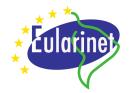EULARINET Logo