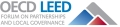 OECD LEED Forum on Partnerships and Local Governance
