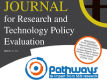 Valuation of SSH Research for a Transformative European Research Agenda