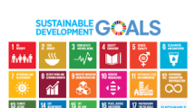 Fostering the Sustainable Development Goals in Horizon Europe