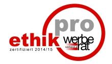 PR Mission  (Fragment) & Pro-Ethik-Siegel